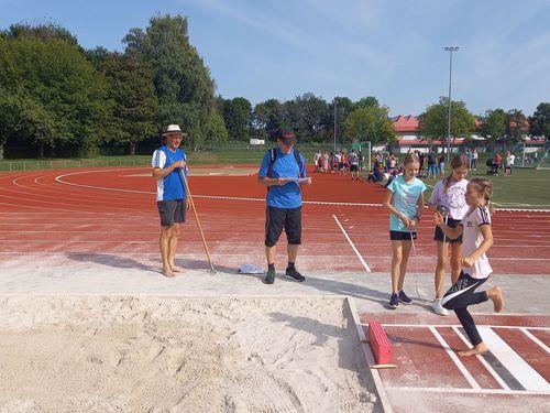 Schülerliga Schramberg-Sulgen 25.09.2021
