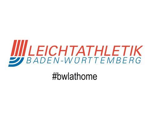 #bwlathome – Leichtathletik für zu Hause, von uns für euch!