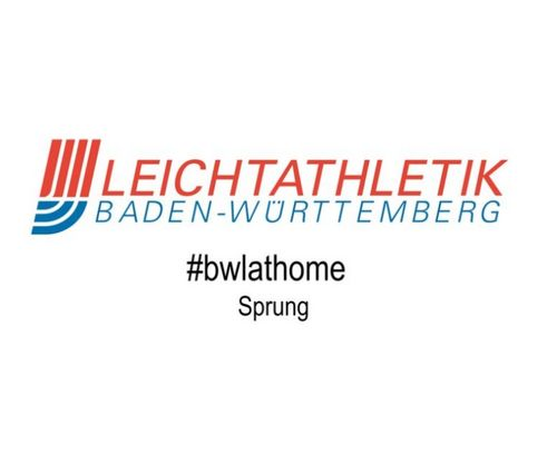 #bwlathome – Sprung